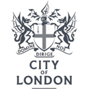 City-of-London logo mono small