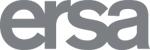 ERSA logo mono small