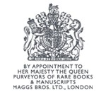 Maggs Bros Ltd