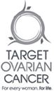 Target Ovarian logo mono small